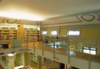Biblioteca sala Zappellini_Busto Arsizio (VA)_1