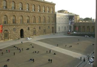 Sede Soprintendenza Palazzo Pitti_Firenze (FI)_1